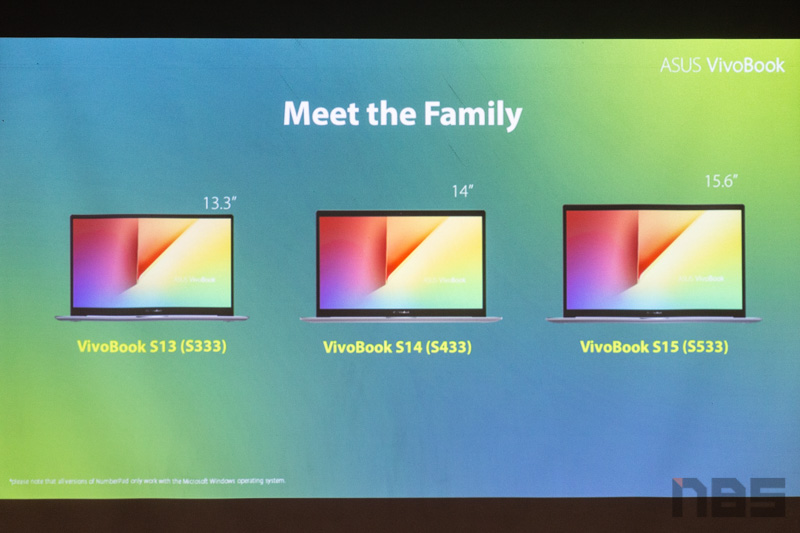 ASUS VivoBook S 2020 NBS Preview 6