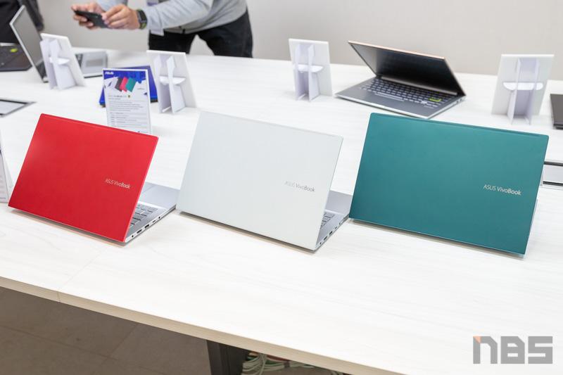 ASUS VivoBook SKX 2020 NBS Preview 48