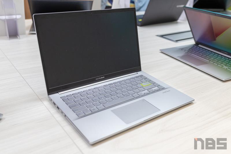 ASUS VivoBook SKX 2020 NBS Preview 52