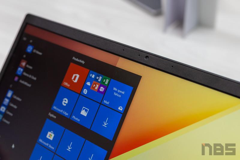 ASUS VivoBook SKX 2020 NBS Preview 55