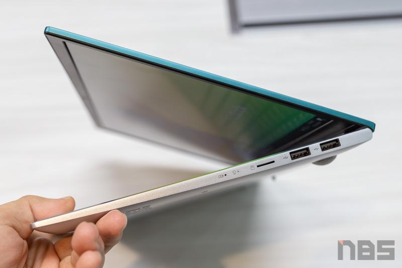 ASUS VivoBook SKX 2020 NBS Preview 60