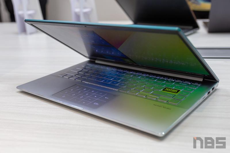 ASUS VivoBook SKX 2020 NBS Preview 63