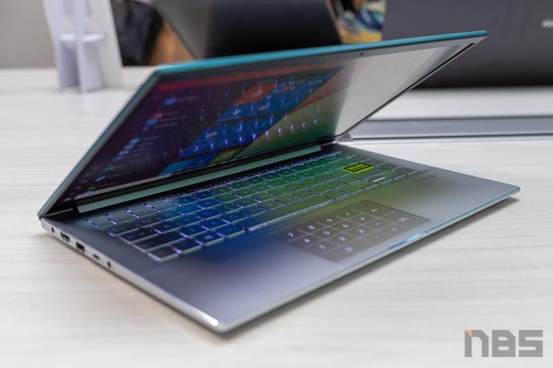 ASUS VivoBook SKX 2020 NBS Preview 64