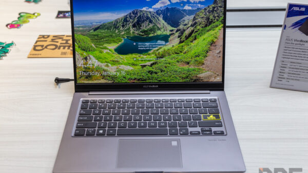 ASUS VivoBook SKX 2020 NBS Preview 72
