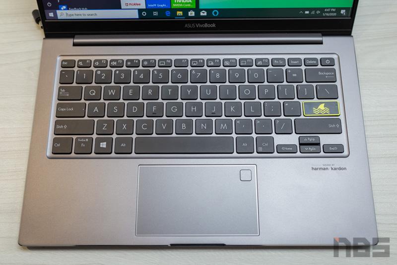 ASUS VivoBook SKX 2020 NBS Preview 75