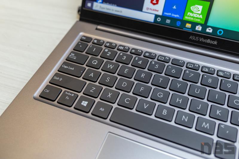 ASUS VivoBook SKX 2020 NBS Preview 77