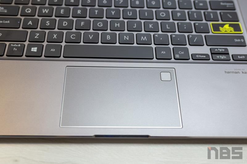 ASUS VivoBook SKX 2020 NBS Preview 80
