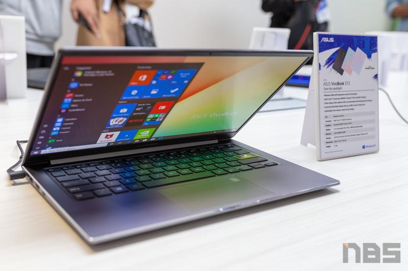 ASUS VivoBook SKX 2020 NBS Preview 87