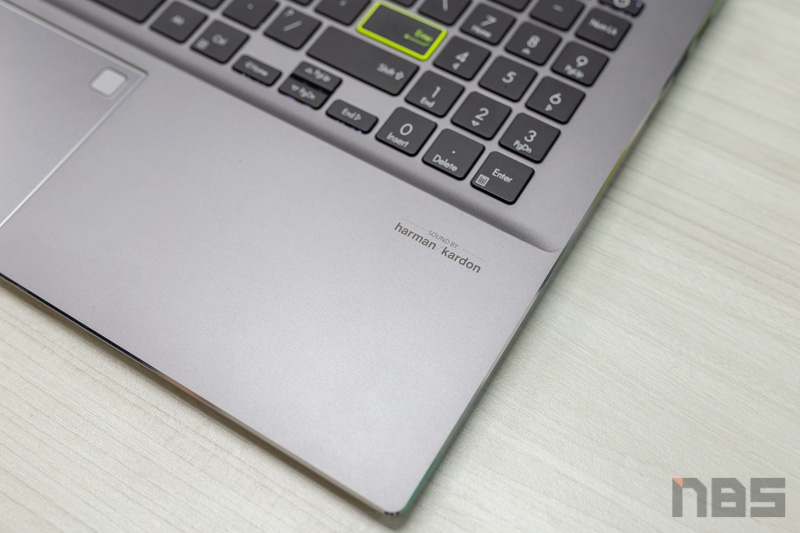 ASUS VivoBook SKX 2020 NBS Preview 95