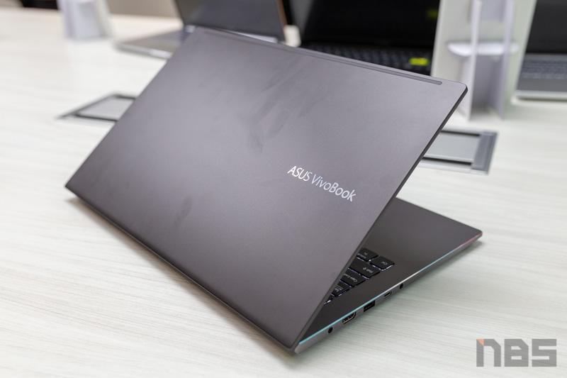ASUS VivoBook SKX 2020 NBS Preview 96