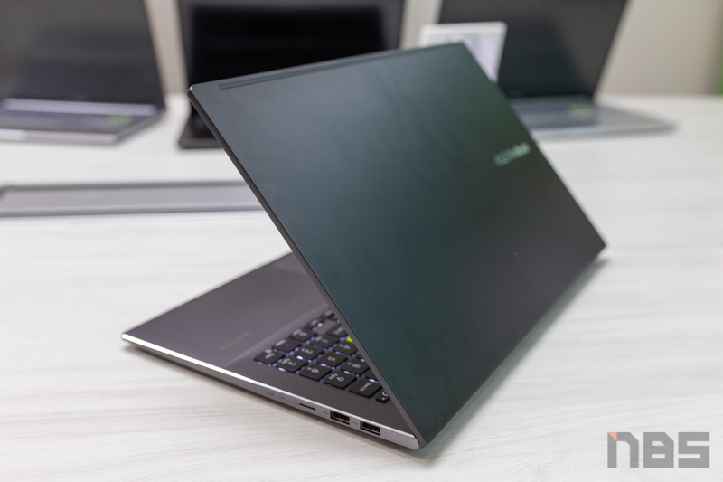 ASUS VivoBook SKX 2020 NBS Preview 97
