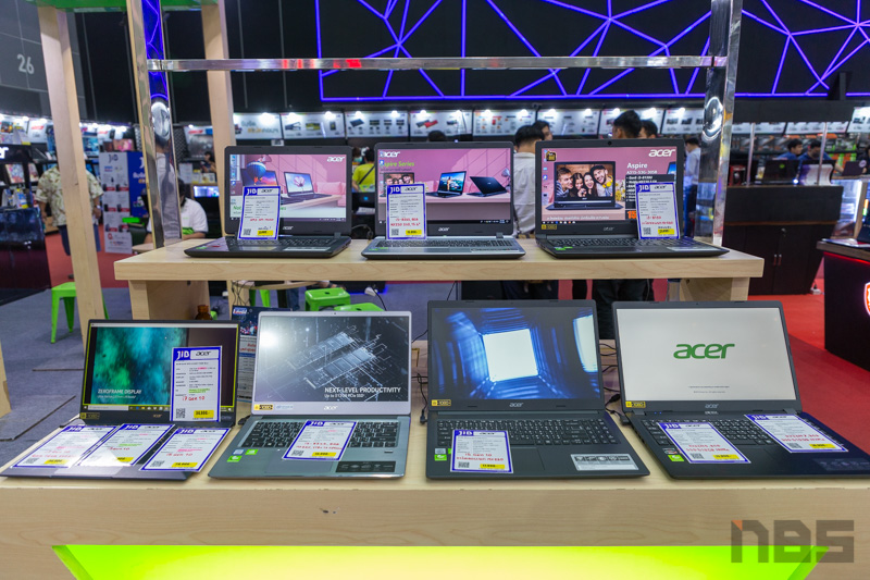 Acer Promotion TME 2020 22