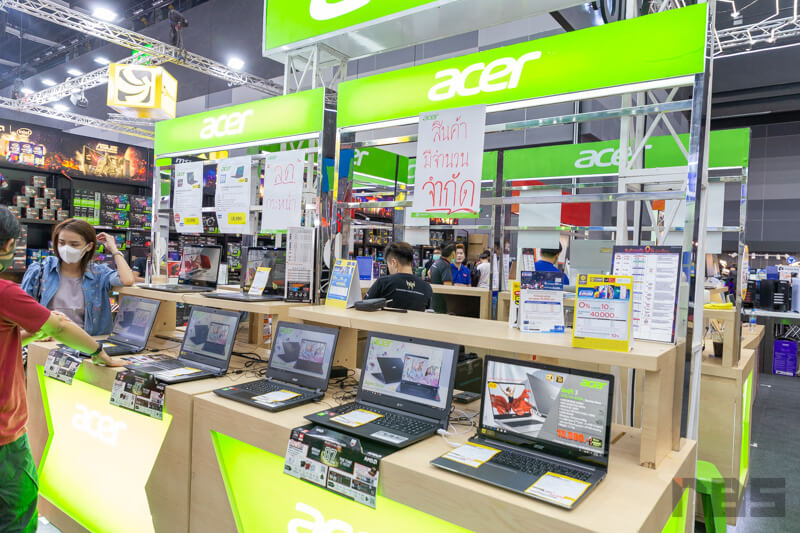 Acer Promotion TME 2020 32