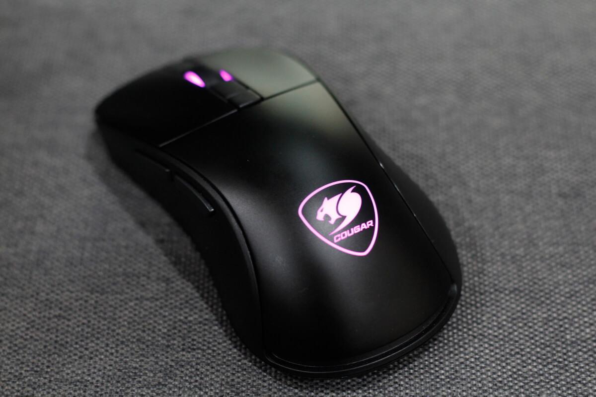 COUGAR SURPASSION RX mouse 2