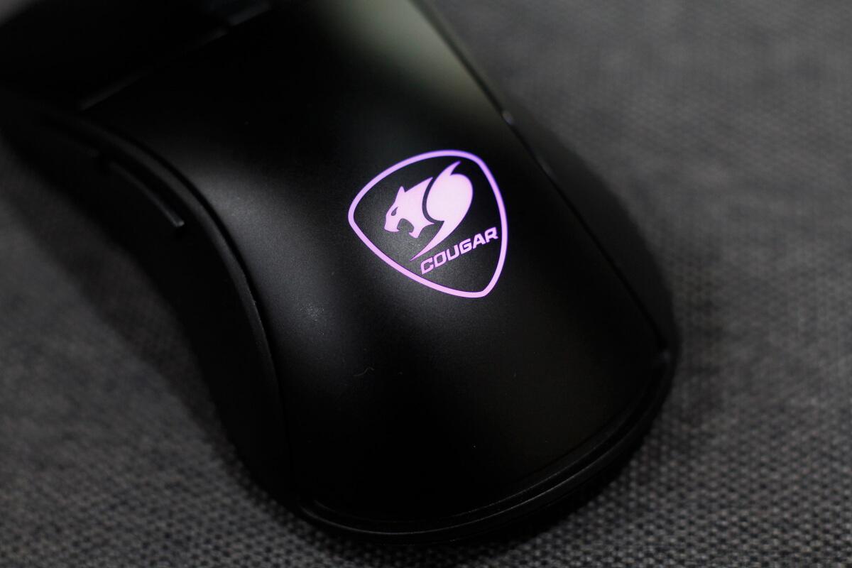 COUGAR SURPASSION RX mouse 4