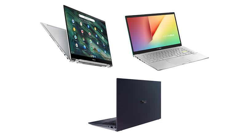 Chromebook Flip C436 VivoBook S