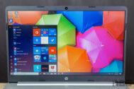 HP 15s Ryzen 5 Review 4