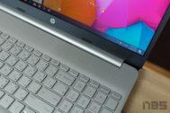 HP 15s Ryzen 5 Review 8