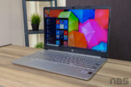 HP 15s i7 1065G7 NBS Review 2