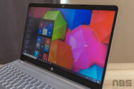 HP 15s i7 1065G7 NBS Review 32
