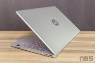 HP 15s i7 1065G7 NBS Review 38