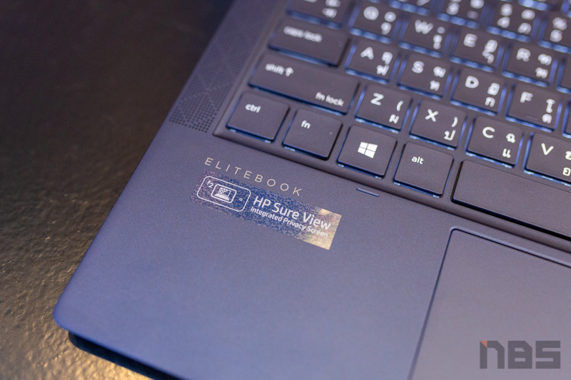 HP Elite Dragonfly Preview 56