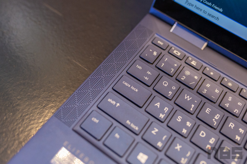 HP Elite Dragonfly Preview 61