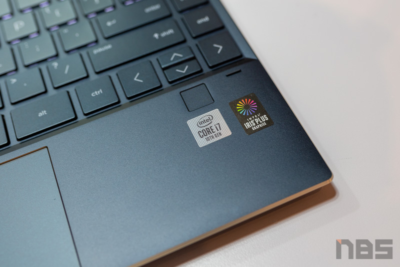 HP Spectre x 360 2020 Preview 23