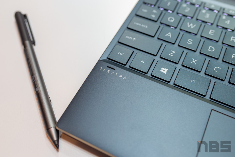 HP Spectre x 360 2020 Preview 24