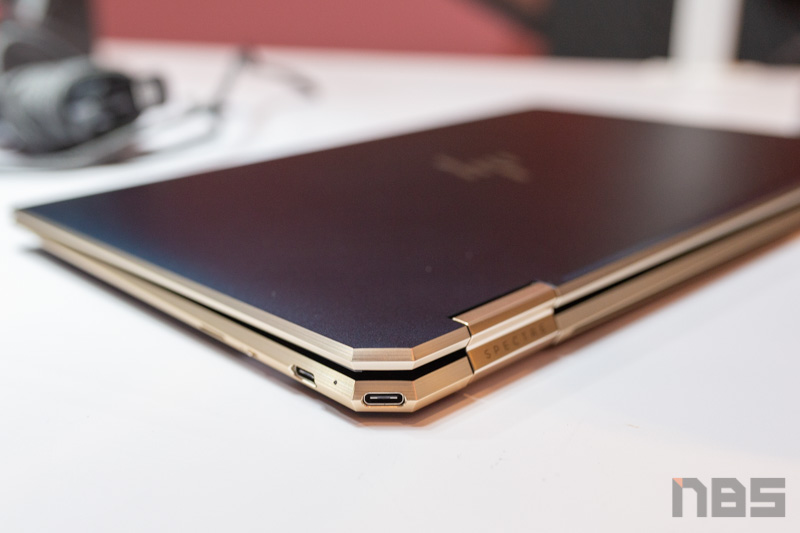 HP Spectre x 360 2020 Preview 31