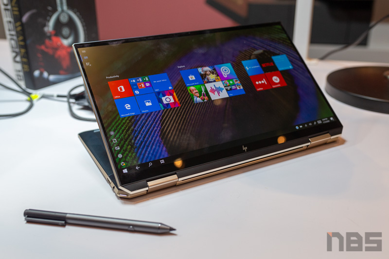 HP Spectre x 360 2020 Preview 42