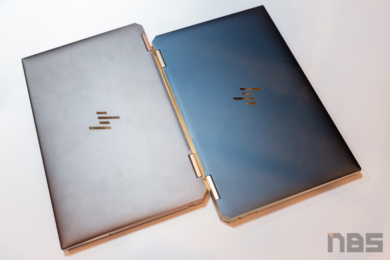 HP Spectre x 360 2020 Preview 50