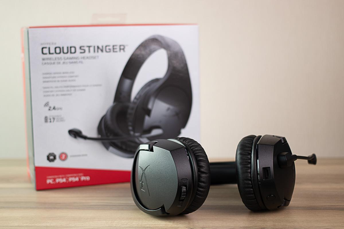 HyperX Cloud Stinger 028