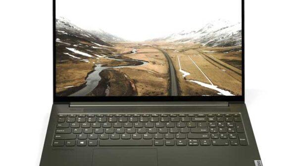 Lenovo Creator series Yoga 7