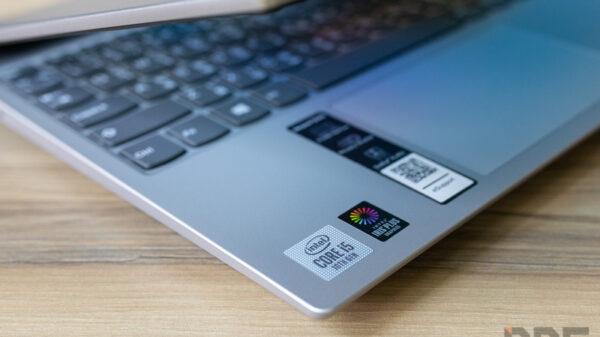 Lenovo IdeaPad S340 15 NBS Review 23