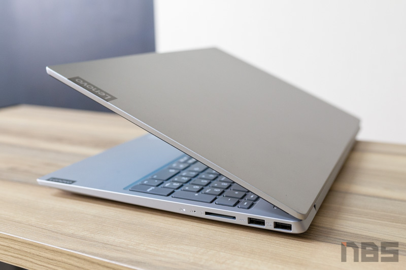 Lenovo IdeaPad S340 15 NBS Review 33