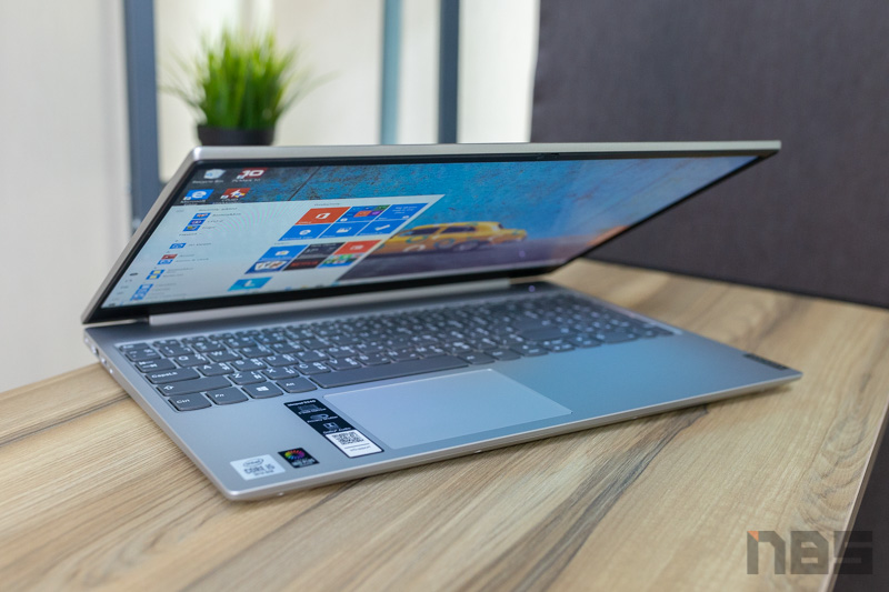 Lenovo IdeaPad S340 15 NBS Review 50