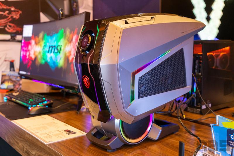 MSI PC CES 2020 12