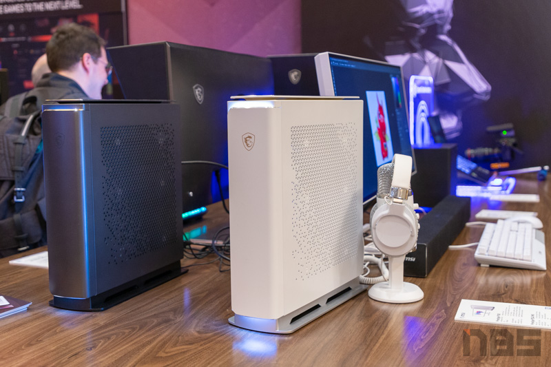 MSI PC CES 2020 15
