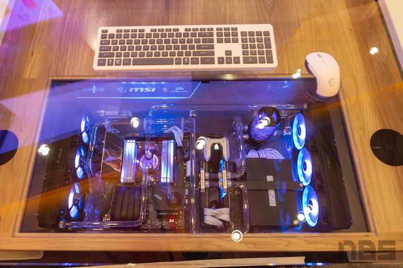 MSI PC CES 2020 26