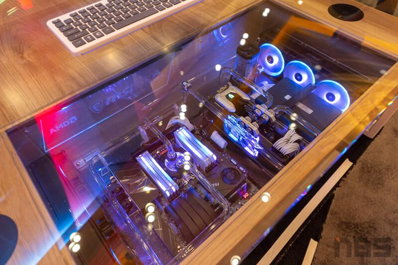 MSI PC CES 2020 30