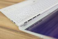MSI Prestige 14 i7MX250 NBS Review 14