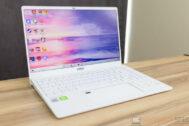 MSI Prestige 14 i7MX250 NBS Review 2