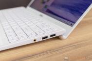 MSI Prestige 14 i7MX250 NBS Review 22