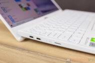 MSI Prestige 14 i7MX250 NBS Review 25