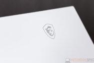 MSI Prestige 14 i7MX250 NBS Review 28
