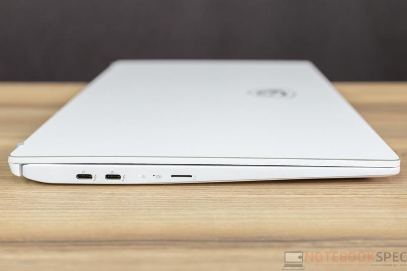 MSI Prestige 14 i7MX250 NBS Review 34