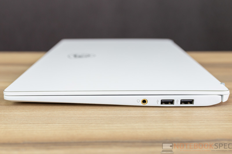 MSI Prestige 14 i7MX250 NBS Review 35