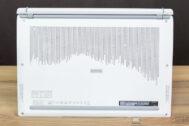 MSI Prestige 14 i7MX250 NBS Review 36