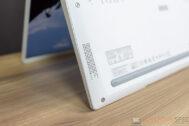 MSI Prestige 14 i7MX250 NBS Review 40